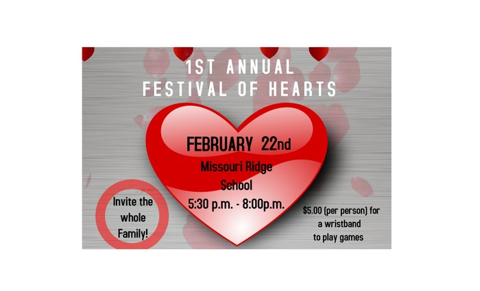 Festival of Hearts 2019