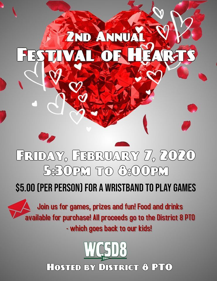 Festival of Hearts 2020