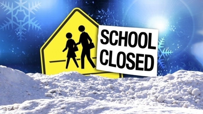 School Closed 03/23/18