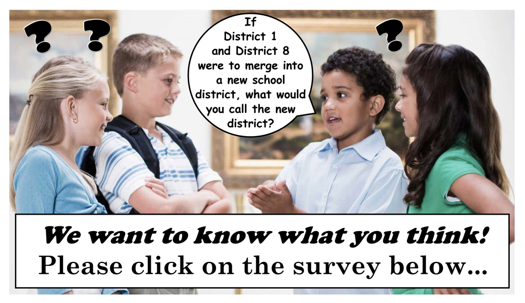 New School Name Survey?